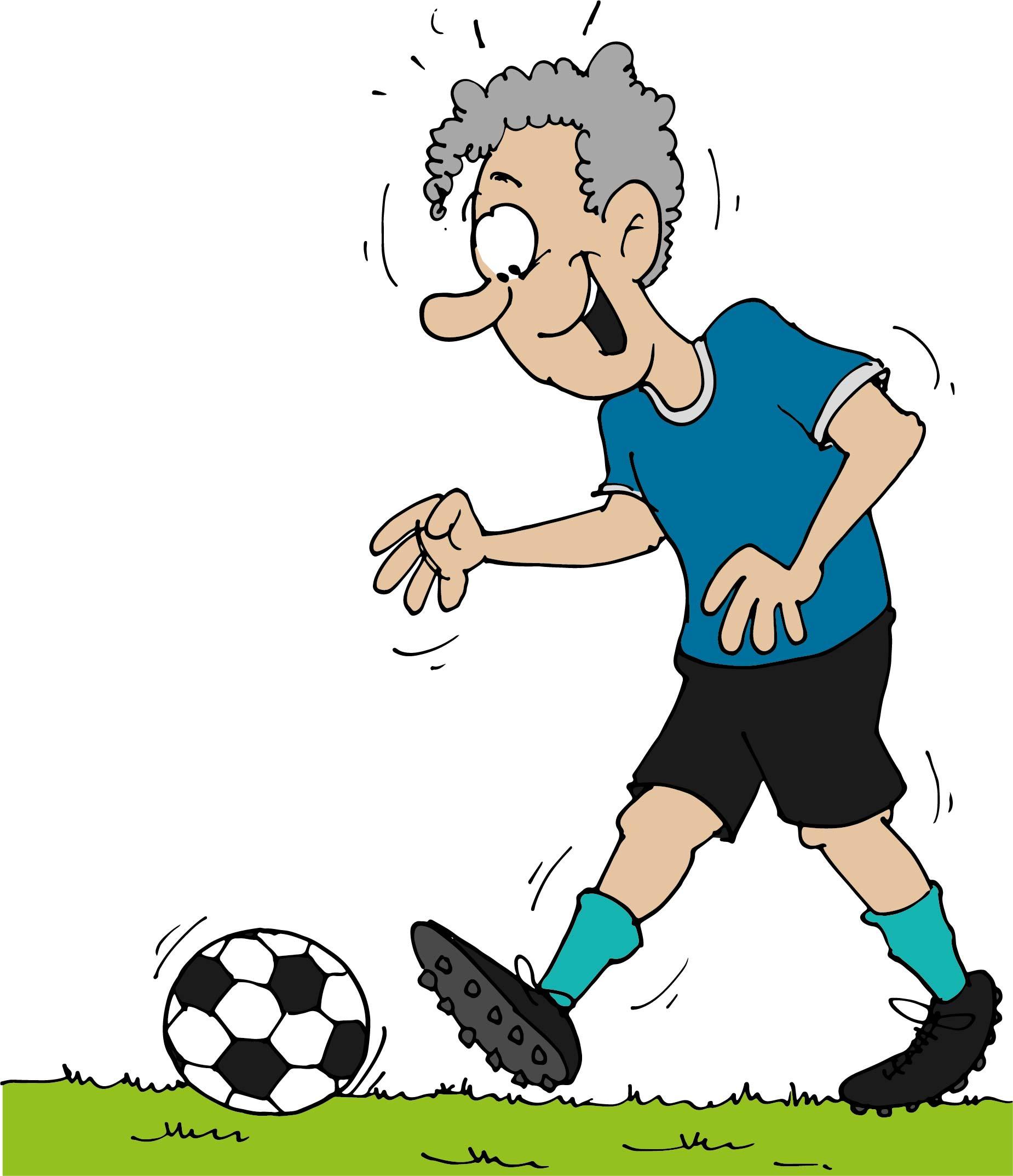 Walking voetbal